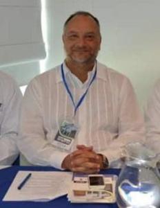 Camilo Osoro Barker M.D.